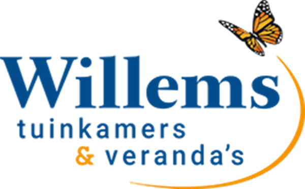 Logo Willems tuinkamers & veranda's