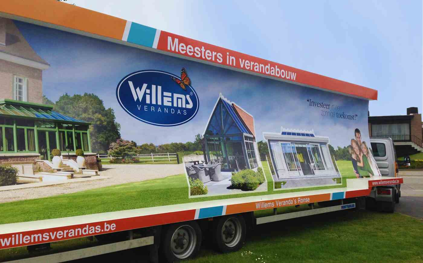 Willems publitrailer image