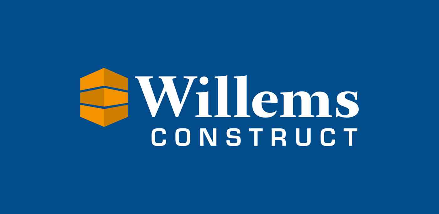 Willems Construct Logo