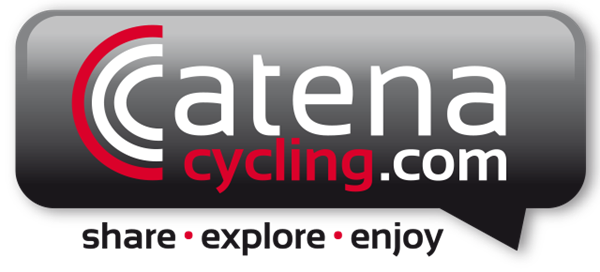 Logo Catena Cycling