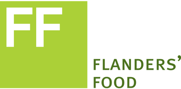 Logo Flanders' Food