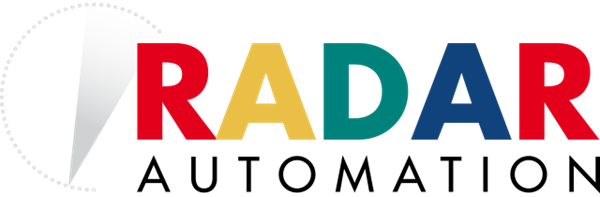 Logo Radar Automation