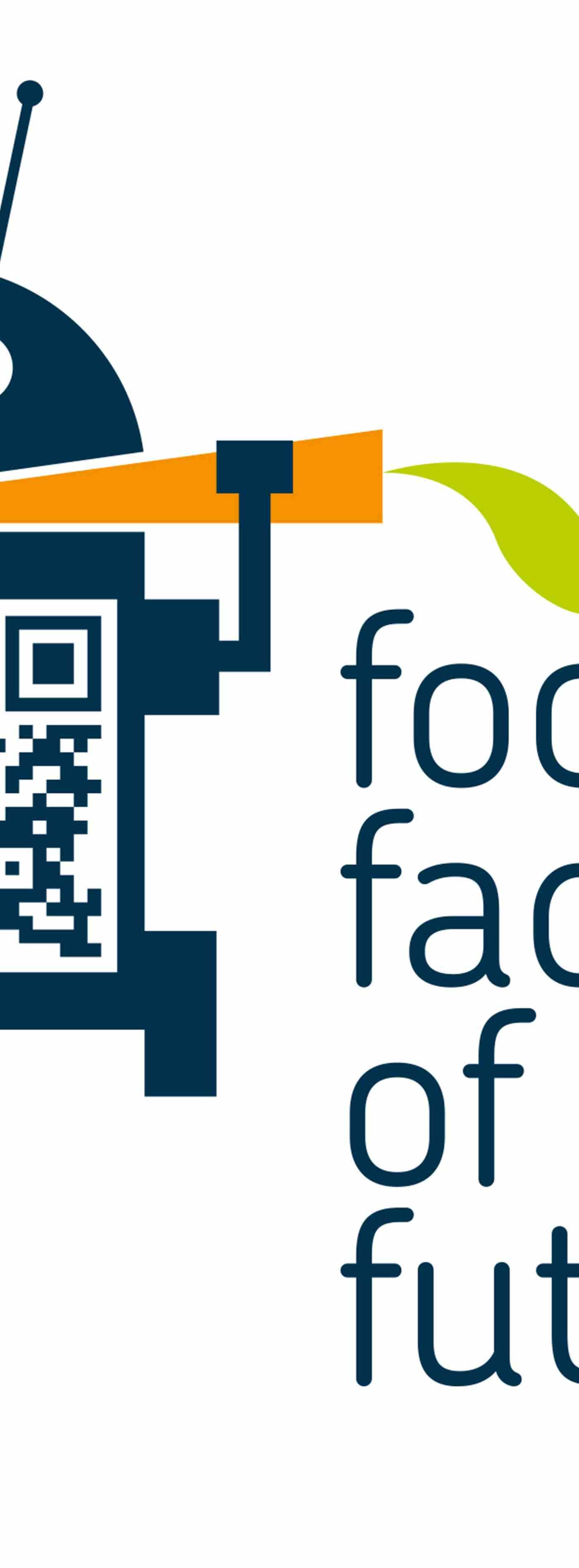 Logo Food Factory of the Future